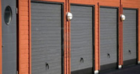 Industrial door repair New York