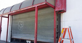 Commercial Gate Repair Brooklyn New York