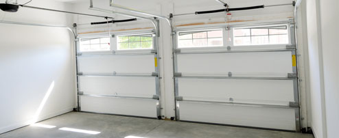Install garage door brooklyn new york