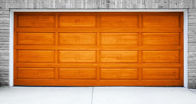 garage door in brookly